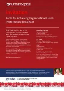 Invite HR Brisbane