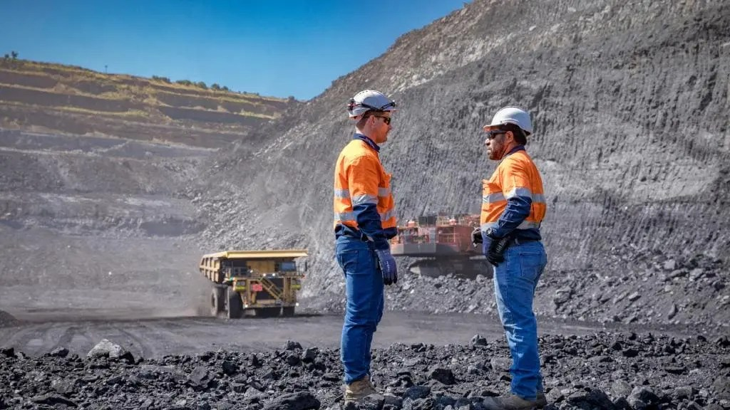 The economic impact of coal mining is huge for regional communities says recruitment professional Clayton Cook of TP Human Capital.
