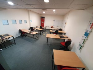 room hire TP human Capital
