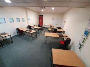 room hire TP human Capital