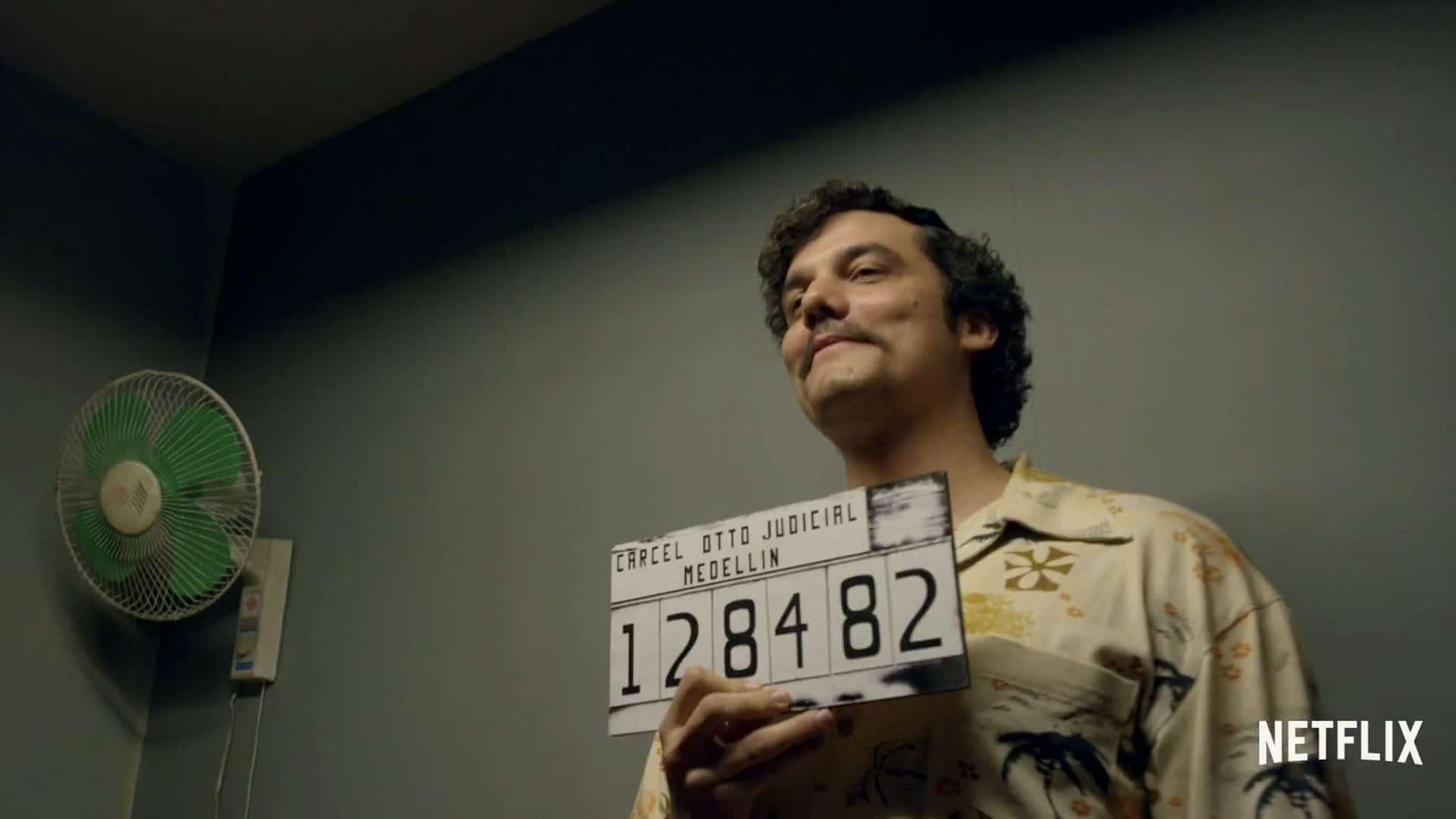Pablo Escobar Quotes Wallpaper Narcos Il Fratello Di Pablo Escobar Fa Causa A Netflix