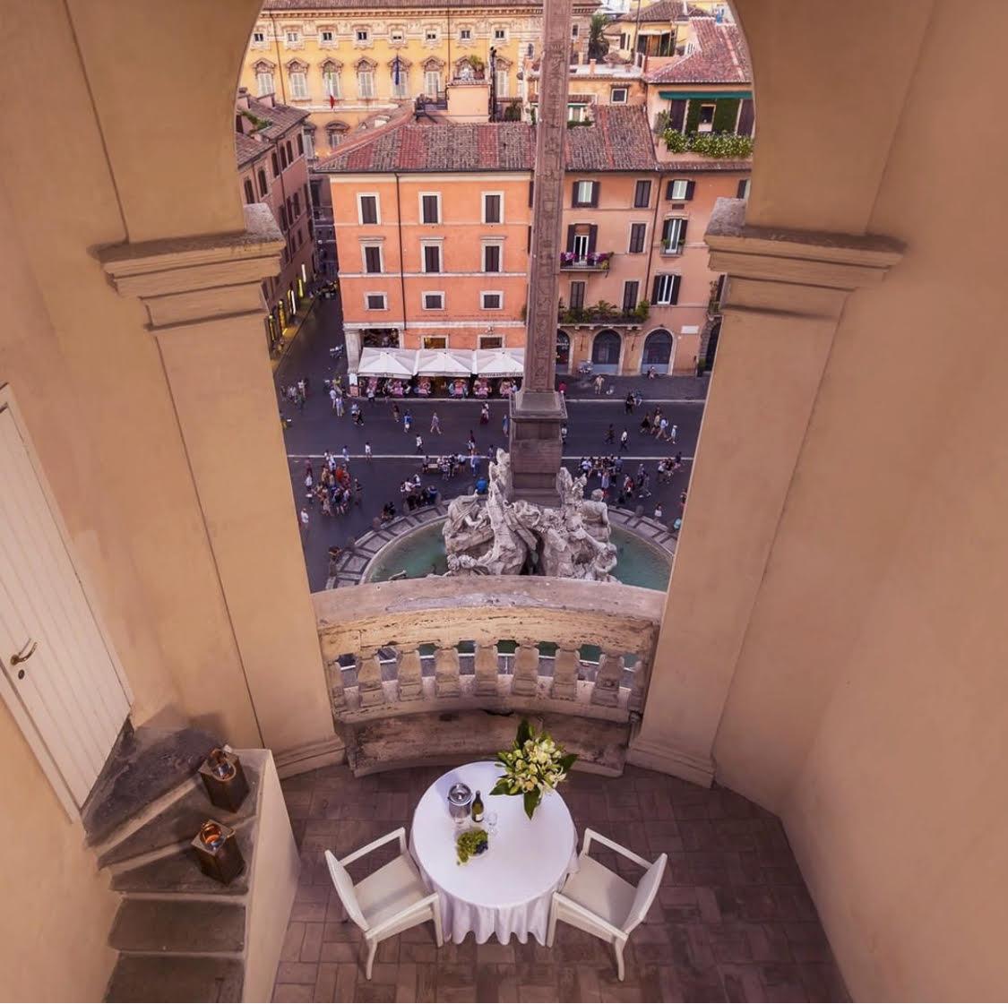 Terrazze Roma i tre rooftop panoramici pi belli di Roma consigliati da TPI