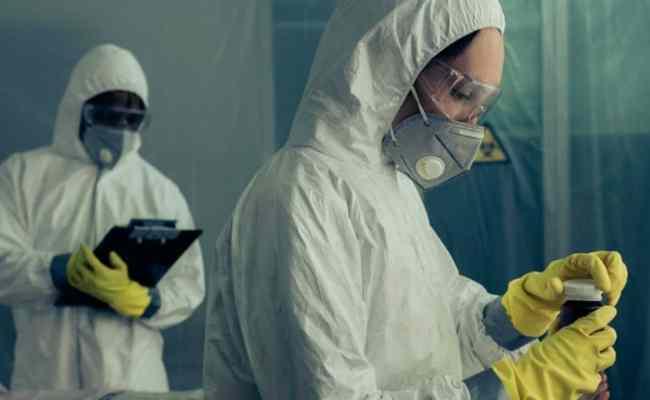Coronavirus Laboratorio Del Governo Potrebbe Aver Diffuso
