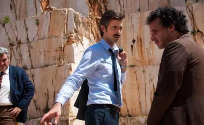 Maltese Anticipazioni La Trama Della Prima Puntata Il 25