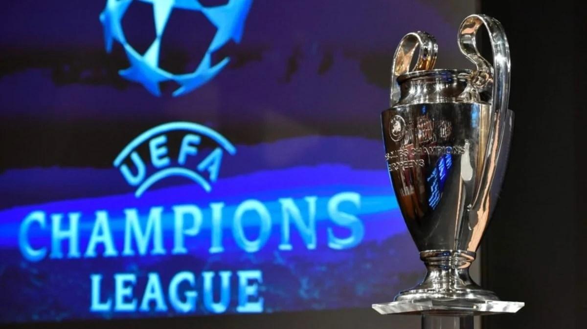 Sorteggi Champions League 2020 Ottavi Sky