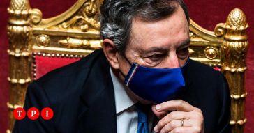 Aumenti bollette, Draghi annuncia nuovi provvedimenti per tutelare le fasce deboli