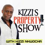 The Property Investor to launch groundreaking property podcast series,  Kizzi's Property Show