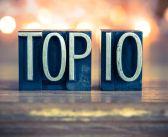 Australia's Top Ten Property Specialists 2019