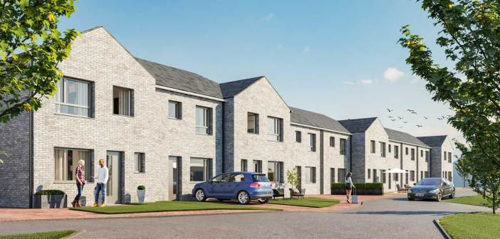 Is Build-To-Rent The Answer To Address The UK's Regional Housing Shortage?
