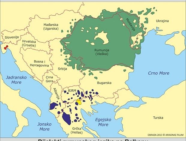 Photo of Vlaški jezik