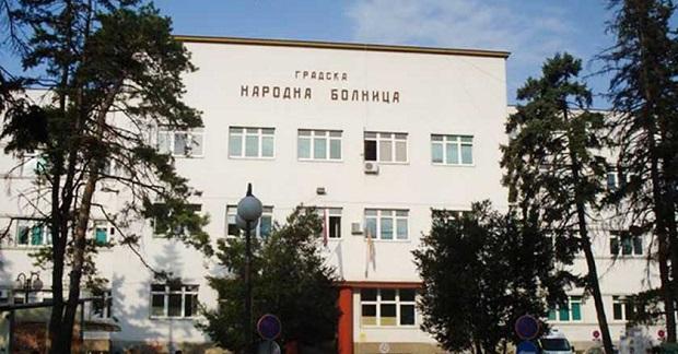 Photo of POŽAREVAC: Nacionalni projekti odlažu dalju rekonstrukciju bolnice (VIDEO)