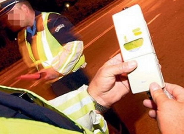 Photo of UBIO SE OD ALKOHOLA: Vozač u Smederevu uhvaćen sa čak 4,85 promila!