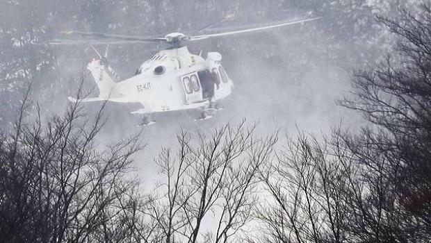 Photo of NOVA NESREĆA U ITALIJI: Srušio se spasilački helikopter sa šest osoba! (VIDEO)
