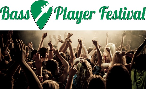 Photo of Prvi Bass Player Festival u Srbiji