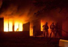 Photo of UŽAS KOD GOLUPCA: Stravičan požar u selu Miljević, vatrogasci našli dva ugljenisana tela