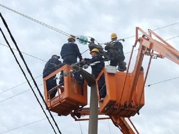 Photo of ZBOG RADOVA: Planirana isključenja struje od 23. do 27. decembra u Braničevskom okrugu