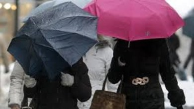 Photo of NE ZABORAVITE KIŠOBRAN: Danas pretežno oblačno i malo hladnije