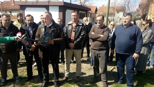 Photo of Otvorena nova trafostanica u Petrovcu na Mlavi (VIDEO)