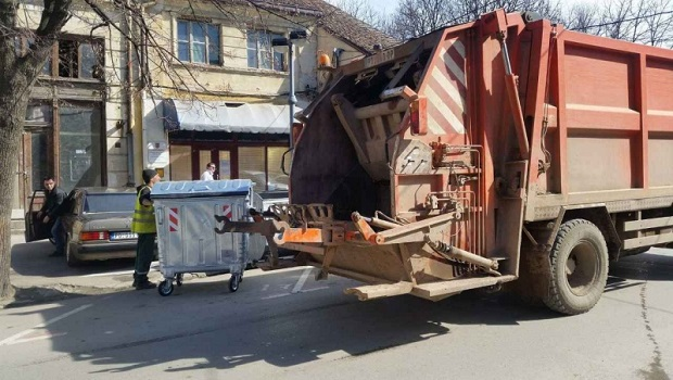 Photo of 380 novih kontejnera za Požarevac i Kostolac