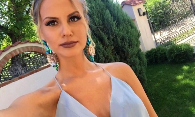 Photo of POČELO GLASANJE: Majilovčanka Kristina Mladenović u borbi za finale Miss Adria 2017.