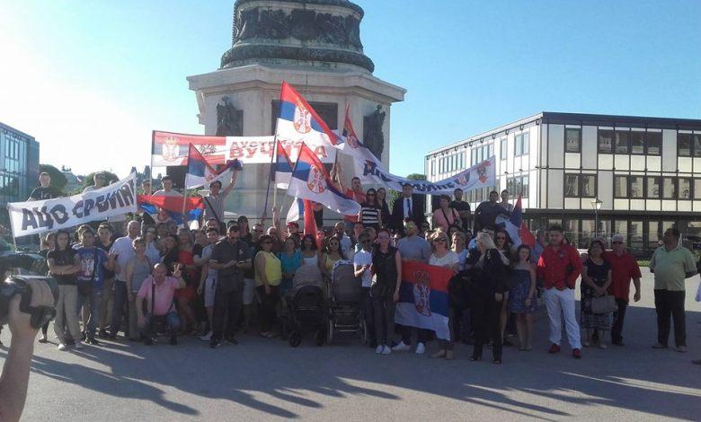 Photo of BRUKA I SRAMOTA: Osramotili državu i Srbe u Austriji! (FOTO)