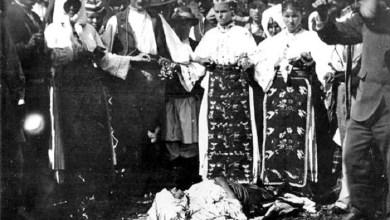 Photo of NE IGRAJTE SE SA VLAŠKOM MAGIJOM: Evo kako je prošla žena koja je mađijama htela da zavede čoveka u kog je zaljubljena!