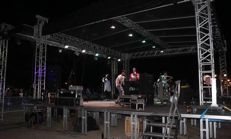 Photo of Održana druga rok žurka na obali Dunava u Velikom Gradištu (FOTO)