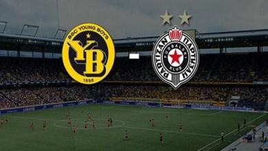 Photo of FUDBAL-LIGA EVROPE: Young Boys – Partizan pratite direktan prenos utakmice u 19:00 sati, na našem portalu! (VIDEO UŽIVO)