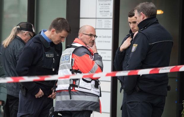 Photo of TRAGEDIJA: Srpkinja stradala u Nemačkoj, ubio je bivši dečko!