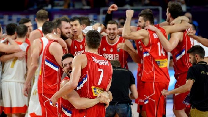 Photo of Košarkaši Srbije danas u finalu EP protiv Slovenije