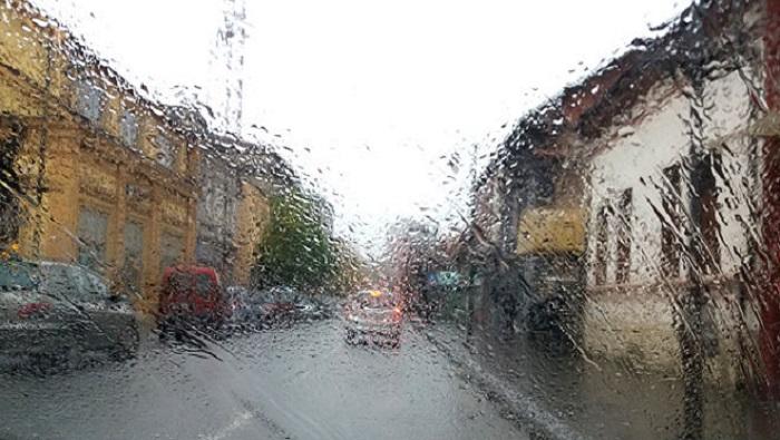 Photo of VREMENSKA PROGNOZA: Danas hladnije sa kišom, košava u slabljenju