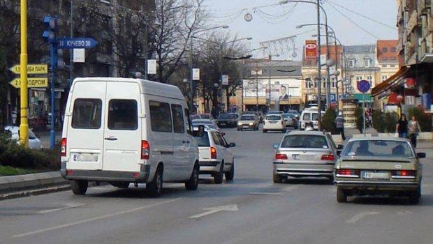 Photo of STANJE NA PUTEVIMA: Umeren saobraćaj, povoljni uslovi za vožnju