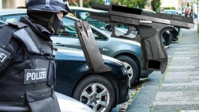 Photo of OBRAČUN U BEČU: Bečlija potegao pištolj na Srbina zbog parking mesta!