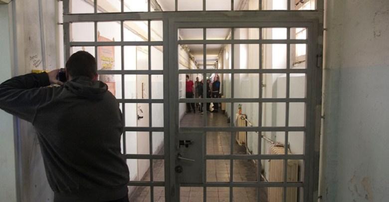Photo of ZATVORENICI SE POBUNILI: Zatvor u Požarevcu optužen da ne poštuje mere države