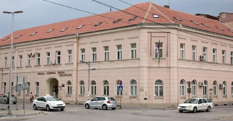 Photo of MESTA ZA 280 STUDENATA: Upis u VTŠ strukovnih studija u Požarevcu