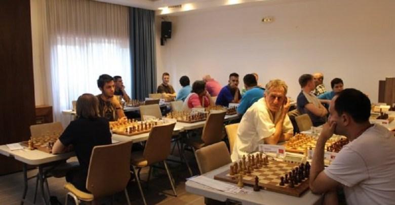Photo of OPEN SREBRNO JEZERO: Počelo odbrojavanje do 12. Medjunarodnog šahovskog festivala