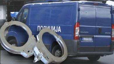 Photo of IZ KLADIONICE U POŽAREVCU ODNELI POLA MILIONA: Uhapšen petrovački lopov, pao i pomagač koji mu je otkrio šifru sefa