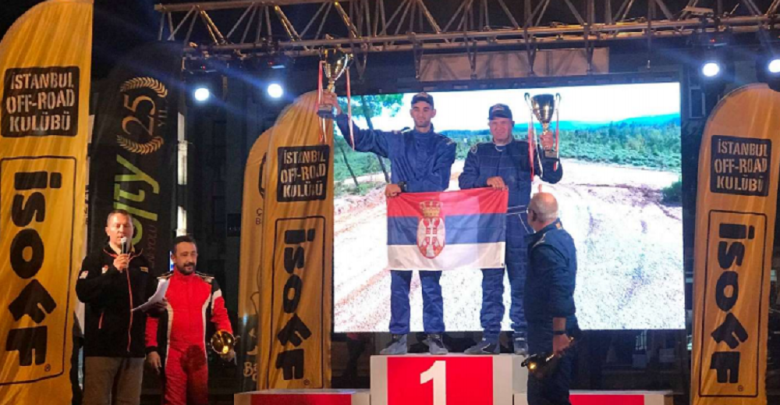 Photo of SERBIA RALLY RAID-TIM: Put do pobede na BAJA Troia u Turskoj (FOTO)