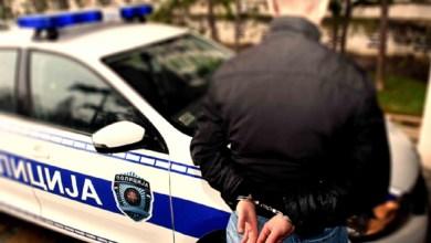 Photo of TEŠKO GA POVREDIO: Uhapšen mladić iz Požarevca koji je motorom udario u policajca, pa pobegao
