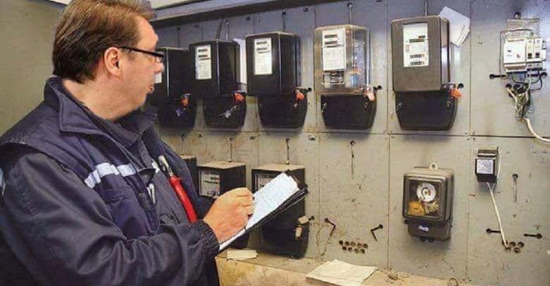 Photo of CENA PREDIZBORNE SNS KAMPANJE: Od avgusta nova taksa na računu za struju, gorivo i gas