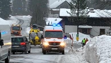 Photo of STRAVIČNA SMRT PETROVČANINA U AUSTRIJI: Zlatan je čistio krov kuće od snega, pa se sneg sručio na njega i kolege