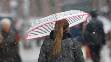Photo of RHMZ IZDAO NOVO UPOZORENJE: Nakon Miholjskog leta naglo zahlađenje i prvi jesenji sneg!