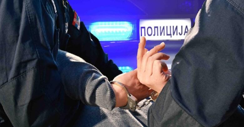 Photo of DOLIJAO LOPOV: Drakče iz Šetonja, uhapšen zbog krađe 6 traktora i šlepera solarnih panela