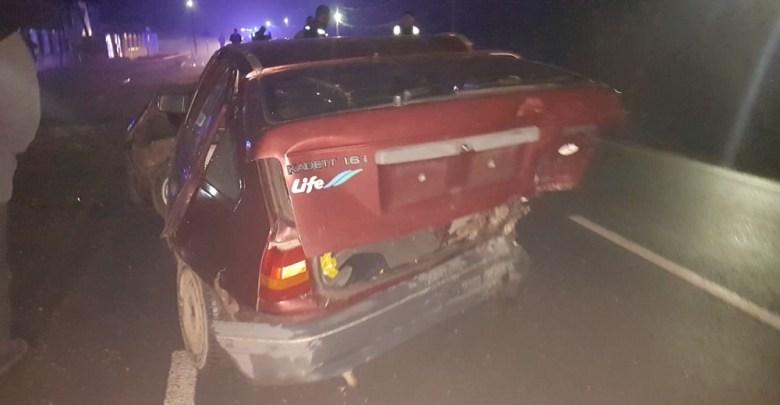 Photo of KARAMBOL KOD MALOG CRNIĆA: Sudar tri automobila, nema teško povređenih