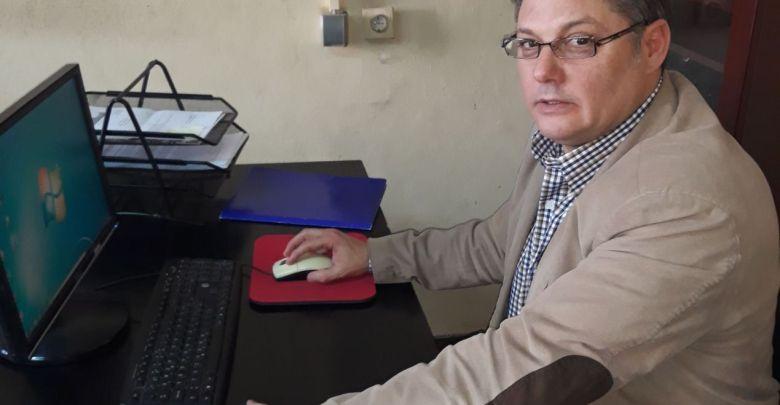 Photo of POLITIČKI TRANSFER U POŽAREVCU: Saša Valjarević napustio SPS i postao Naprednjak