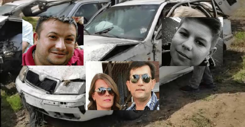 Photo of STRAVIČNA IGRA SUDBINE: Četvoro Srba stradalo u nesreći u Hrvatskoj, samo jedan je preživeo