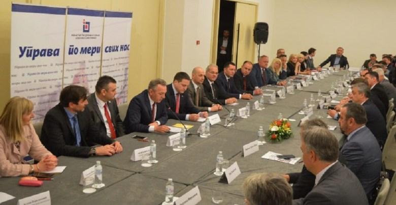 Photo of Opštini Veliko Gradište 22,5 miliona dinara iz Budžetskog fonda