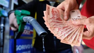 Photo of 50 PARA PO 50 PARA: Skočila cena benzina i dizela u Srbiji, i nastaviće se…