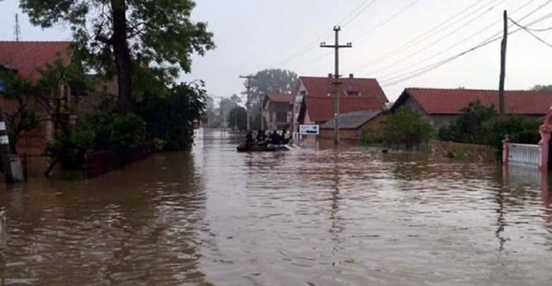 Photo of ALARMANTNO UPOZORENJE RHMZ: Srbiji ponovo prete majske poplave kao i 2014. godine!