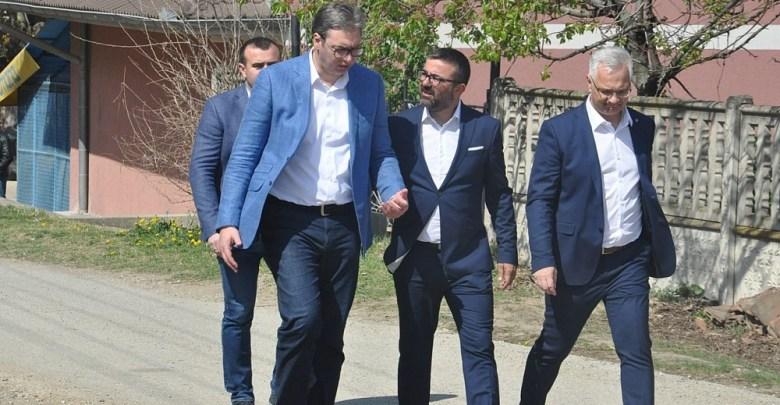 """Photo of ČELNICI OPŠTINE ŽABARI ZADOVOLJNI: """"Predsednik Vučić ispunio ono što nam je obećao"""""""